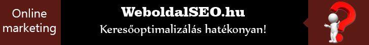 weboldalseo