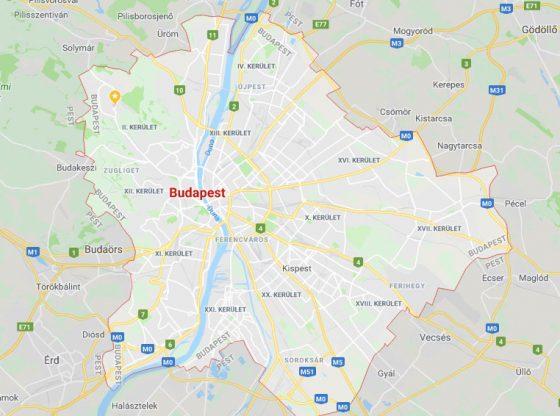 kiadó albérlet budapest