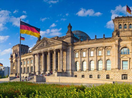 berlini utazás